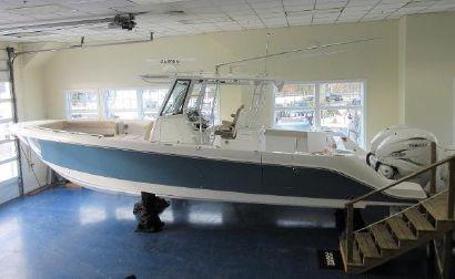 2021 34' Edgewater-340 CC Mashpee, MA, US