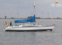1990 X-Yachts X-412
