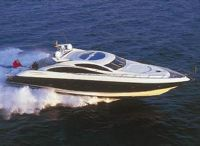 2005 Sunseeker Predator 82