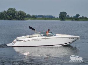 2011 Cobalt 296 Bowrider