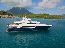 2007 142' Richmond Yachts-Tri-deck Motoryacht Gold Coast, QLD, AU