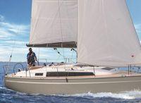 2021 Bavaria Cruiser 34