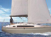 2022 Bavaria Cruiser 34
