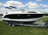 2012 Bayliner 255