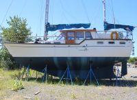 1984 Nauticat 44
