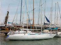 1981 Custom Adria Yachts S.n.c. Lady Helsman