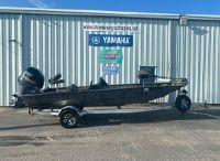 2017 Xpress 200 Catfish