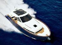 2022 Austin Parker 44 Ibiza