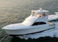 2021 Egg Harbor 50 Sport Yacht