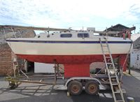 1971 Westerly Tiger