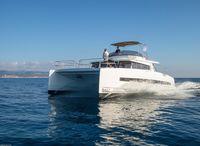 2022 Bali 4.3 Motor Yacht