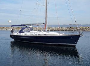 2004 Bavaria 44-4 custom line