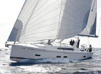 2022 Grand Soleil 42 Long Cruise