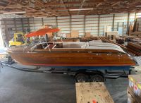 2015 Stancraft 28 Highboy Deluxe