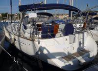 2004 Beneteau OCEANIS 473CLIPPER