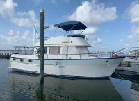 1984 Universal Marine Sundeck Trawler