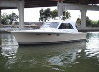 1978 Egg Harbor 35 Customized Coupe
