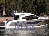 2023 Sessa Marine C42 NEW