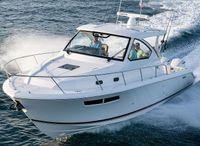 2022 Pursuit OS 355 Offshore