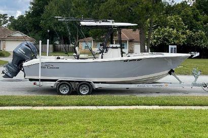2020 24' Sea Chaser-24 HFC Stuart, FL, US