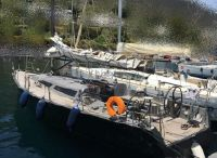 2004 Yacht 2000 FAST CRUISER 42
