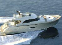 2010 Abati Yachts 64 Freeport
