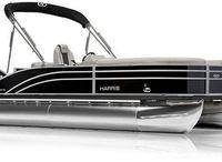 2022 Harris 230CX/CWDH