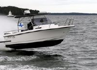 2021 Nord Star 25 T-top