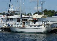 2009 Nauticat 441 Ketch
