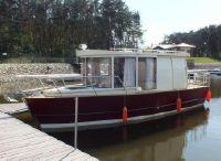 2016 Custom Sudnik Motoryachts Sudnik 30 Alu Crusier