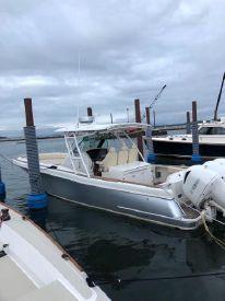 2015 34' Chris-Craft-Catalina 34 Freeport, NY, US