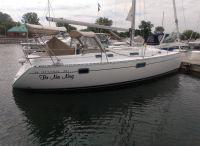 1997 Beneteau Oceanis 351