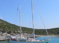 2008 Aegean SAILOR 24 M