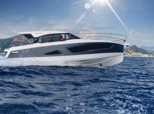 2021 Parker 110 Monaco
