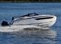 2021 Parker 800 Cruiser