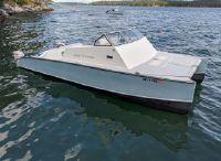 2011 Catamaran Power Catamaran
