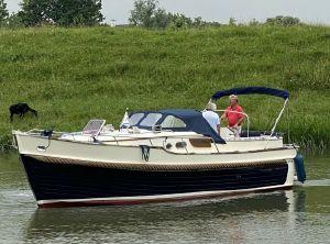 2008 Newport Bass 900