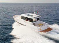 2021 Sundeck Yachts Sundeck 430S (hull #4)