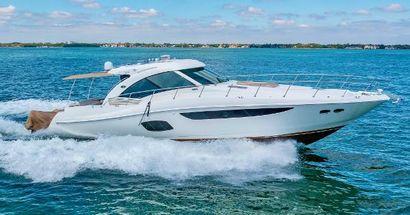 2012 61' Sea Ray-610 Sundancer Coral Gables, FL, US