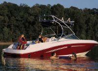 2009 Sea Ray 230 Select