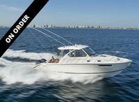 2022 Pursuit OS 325 Offshore