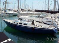 1975 Fasnet Marine SHIPMAN 28