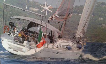 2005 158' 4'' Jeanneau-Sun Odyssey 49 Caorle, IT
