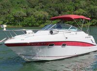 2001 Four Winns 248 Vista Cruiser