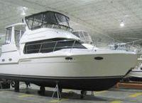 2001 Carver 356 Aft Cabin Motor Yacht