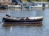 2008 Jan Van Gent 1035 Cabin