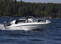 2021 Finnmaster Bowrider R6