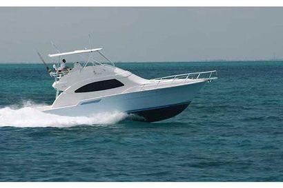 2007 48' Bertram-450 Cancun, MX