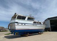 1971 Matthews 56 Motor Yacht