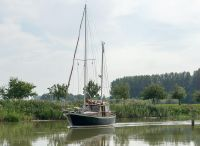 1978 Siltala Nauticat 33